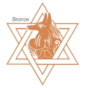 Inkitt Bronze